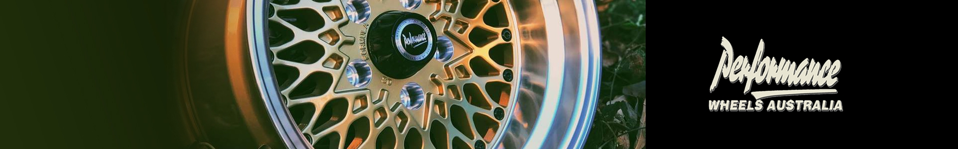Performance Wheels