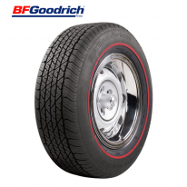BFGOODRICH 205/70R14  91H SILVERTOWN (RED)
