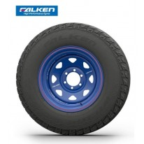 LT215/75R15 100S WILDPEAK A/T AT01