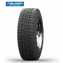 255/65R17 114T XL WILDPEAK A/T AT3W