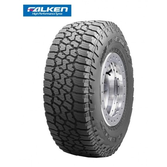 LT265/70R17 121S WILDPEAK A/T AT3W