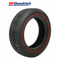 BFGOODRICH 215/65R15 94H SILVERTOWN (RED)