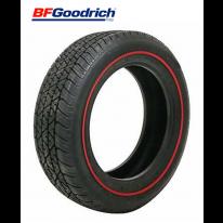BFGOODRICH 215/65R15 94H SILVERTOWN (RED)