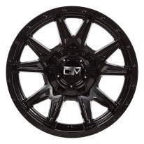 17 Inch Phantom Wheel And Tyre Package