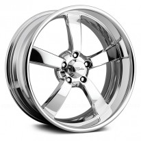 BILLET SERIES- SPEEDSTER 5