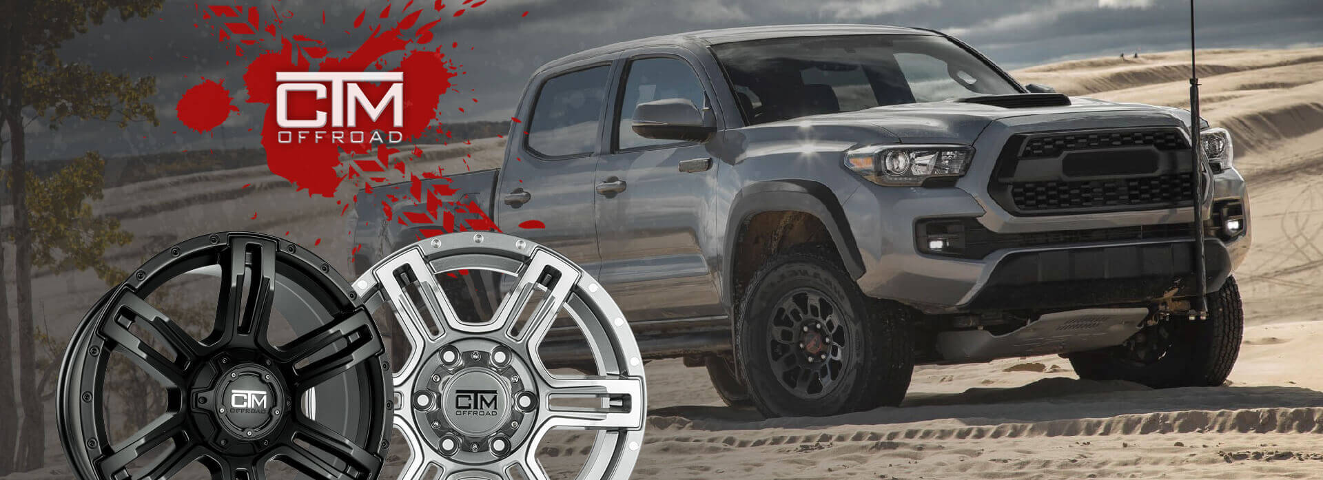 CTM Offroad