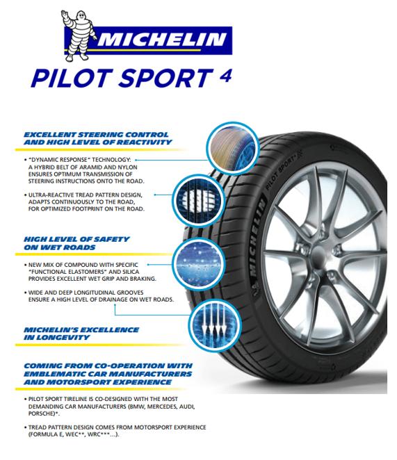 Pilot Sport 4